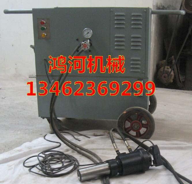 YX-90-I液压环槽铆钉机